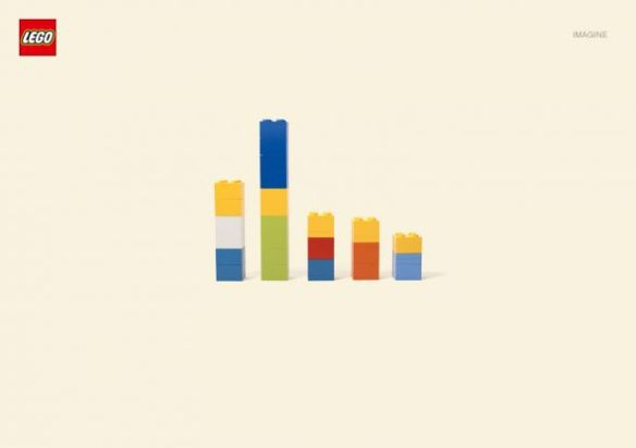 lego ad the simpsons